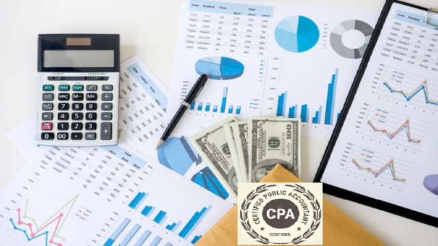 Certified Public Accountant Short Form
